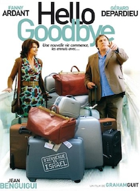 Affiche du film Hello Goodbye