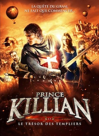 Affiche du film PRINCE KILLIAN
