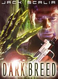 Affiche du film Dark Breed