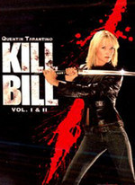 KILL BILL VOL. 1 et 2