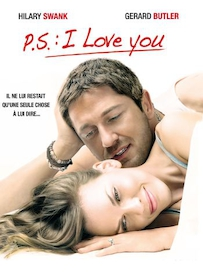 Affiche du film P.S : I Love You