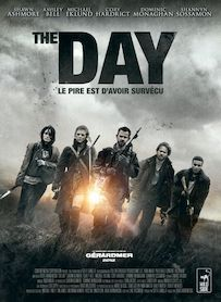 Affiche du film THE DAY