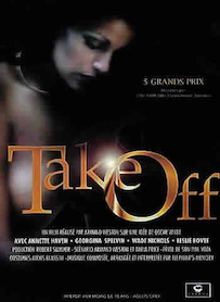 Affiche du film TAKE OFF