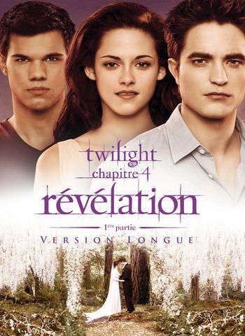 TWILIGHT - CHAPITRE 4 : RÉVÉLATION 1ÈRE PARTIE (VERSION LONGUE)