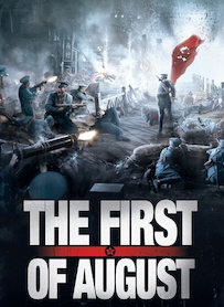 Affiche du film THE FIRST OF AUGUST