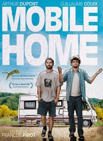 Affiche du film MOBILE HOME