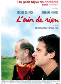 Affiche du film L AIR DE RIEN