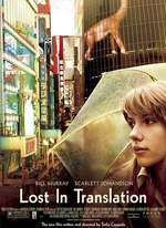 LOST IN TRANSLATION DE SOFIA COPPOLA (2003)