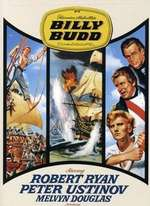 BILLY BUDD DE PETER USTINOV (1962)