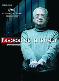 Affiche du film L avocat de la terreur (version longue)
