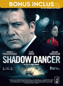 Affiche du film Shadow Dancer