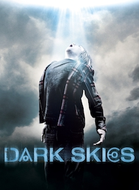 Affiche du film Dark Skies