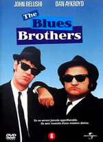 THE BLUES BROTHERS (JOHN LANDIS – USA – 1998)