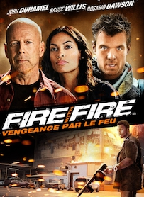 Affiche du film FIRE WITH FIRE