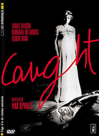 Affiche du film CAUGHT