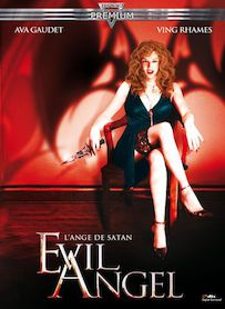Affiche du film EVIL ANGEL