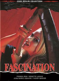Affiche du film Fascination