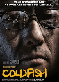 Affiche du film COLD FISH