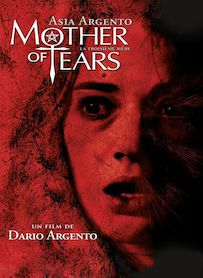 Affiche du film Mother of Tears