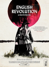 Affiche du film ENGLISH REVOLUTION