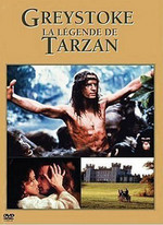 GREYSTOKE : LA LÉGENDE DE TARZAN (GREYSTOKE: THE LEGEND OF TARZAN, LORD OF THE APES, HUGH HUDSON, GB-1984)