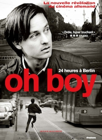 Affiche du film Oh Boy