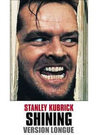 Affiche du film SHINING (VERSION LONGUE)
