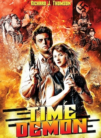 Affiche du film Time Demon