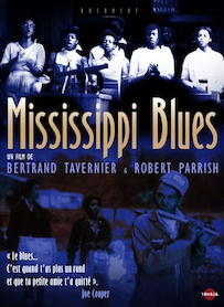 Affiche du film Mississippi Blues