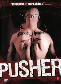 Affiche du film Pusher