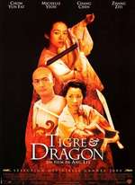 TIGRE ET DRAGON (2000)