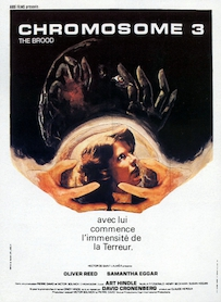 Affiche du film Chromosome 3