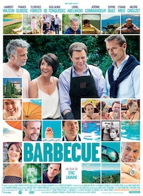 Affiche du film Barbecue