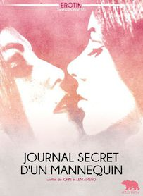 Affiche du film Journal secret d un mannequin