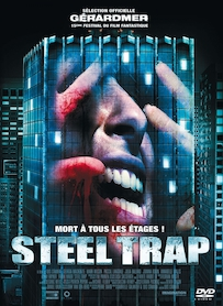 Affiche du film STEEL TRAP