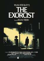 """L'EXORCISTE"" DE WILLIAM FRIEDKIN (1973)"