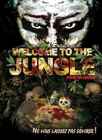 Affiche du film Welcome to the Jungle