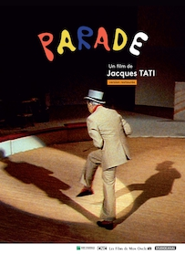 Affiche du film Parade (VERSION RESTAURÉE)