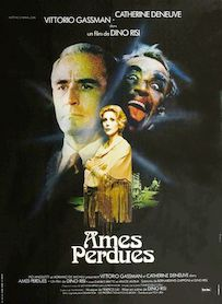 Affiche du film Ames perdues