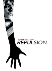 Affiche du film RÉPULSION