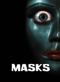 Affiche du film MASKS