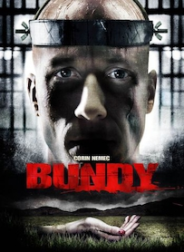Affiche du film BUNDY A LEGACY OF EVIL