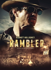 Affiche du film THE RAMBLER