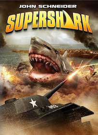 Affiche du film SUPER SHARK