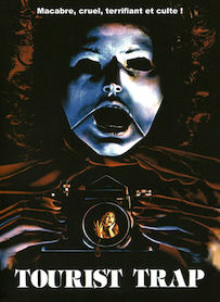 Affiche du film TOURIST TRAP