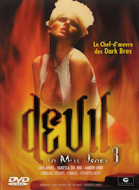 Affiche du film DEVIL IN MISS JONES 3