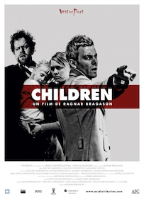 Affiche du film Children