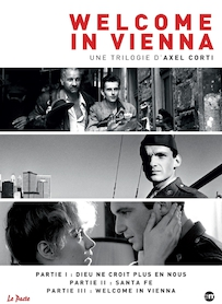 Affiche du film WELCOME IN VIENNA PARTIE 3 : WELCOME IN VIENNA
