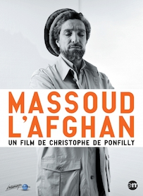 Affiche du film Massoud, l Afghan