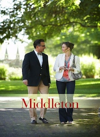 Affiche du film MIDDLETON
